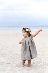 Bilde av Huttelihut, Sophie lin kjole